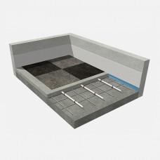 Draadmatsysteem Compleet  10 m2 HoH=10cm